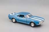 Chevrolet Camaro (1967) Blue/White