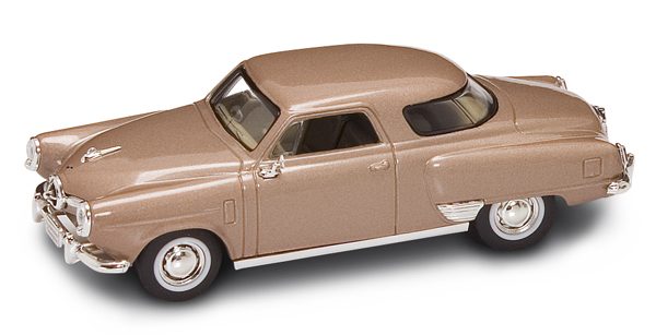 Studebaker Champion (1950) gold
