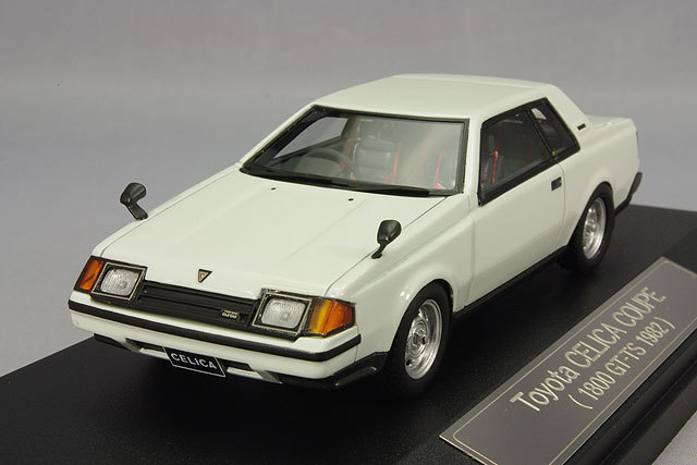 Toyota Celica Coupe 1800GT-TS 1982
