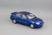Haima 3 (China Mazda new 323) - Blue