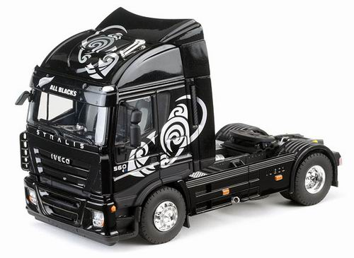 Iveco Stralis (2007) All Blacks