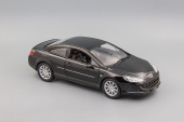 Peugeot 407 Coupe (Black)