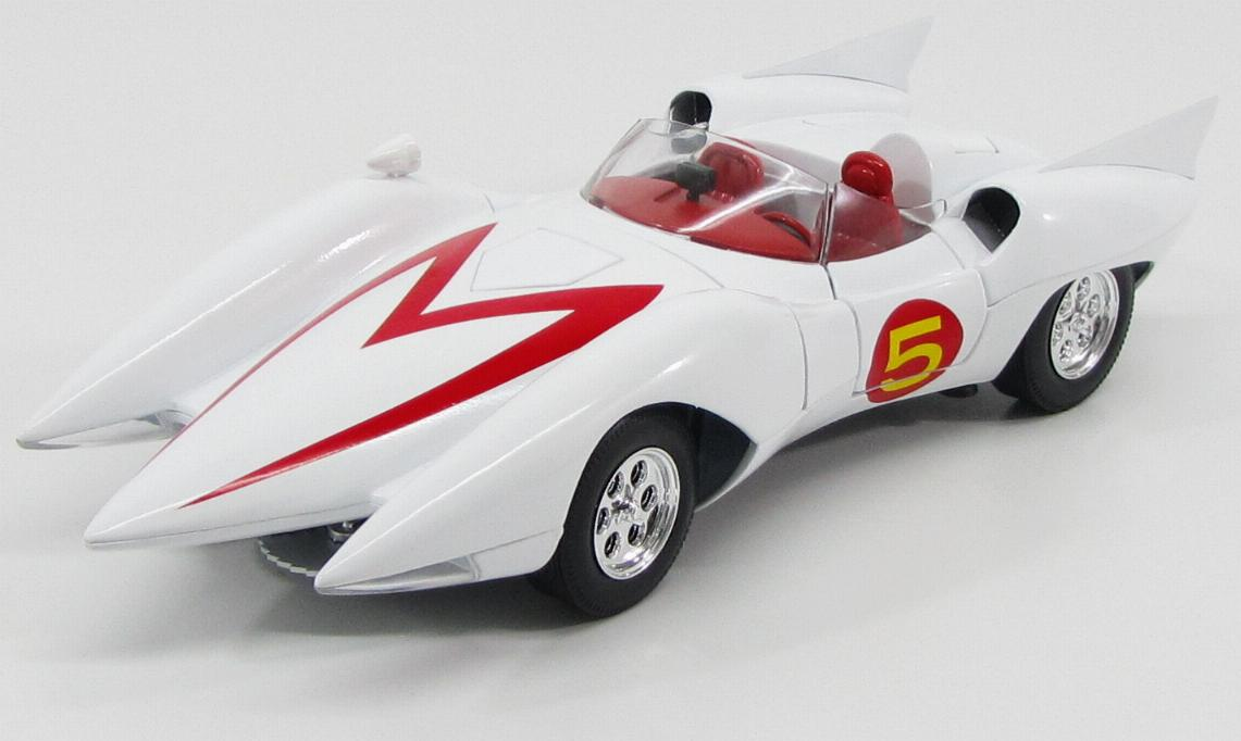 Mach 5 Speed Racer
