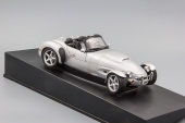 Panoz AIV Roadster 1998 Silver
