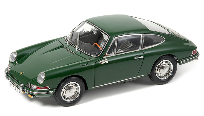 Porsche 901 (1964) Irish Green