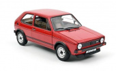 VW Golf I GTI (3-двери) 1976 Red