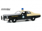 "PLYMOUTH Fury ""Florida Highway Patrol"" 1978"