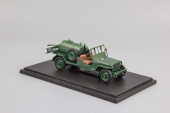 Jeep Agricole 1962 (green)