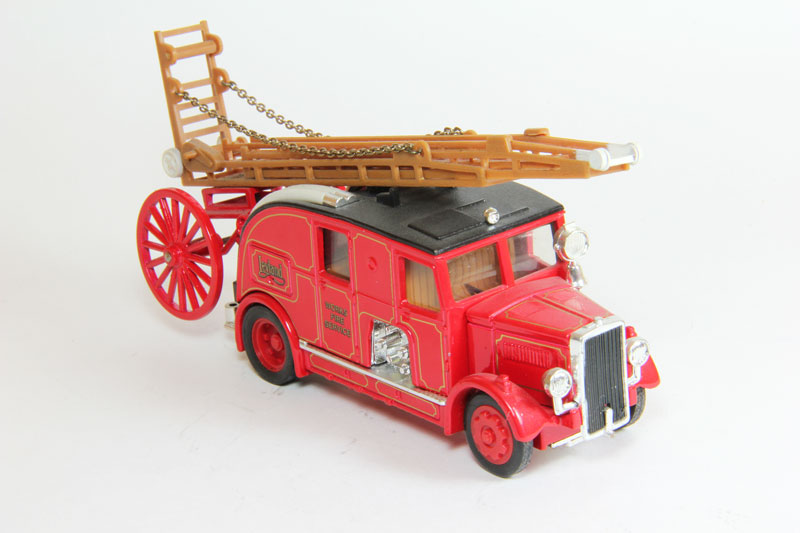 Leyland Cub Fire Engine (1936)