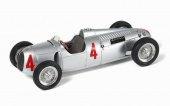 "Auto Union Type C 1936 #4 ""Rosemeyer / Nurburgring"", L.e. 5000 pcs."