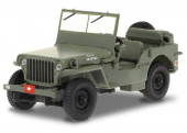 "JEEP Willys MB 4x4 1942 (из т/с ""M.A.S.H."")"