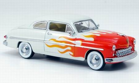 Mercury Club Coupe Hot Rod (1949)