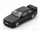 BMW M3 Sport Evolution 1990 (black)