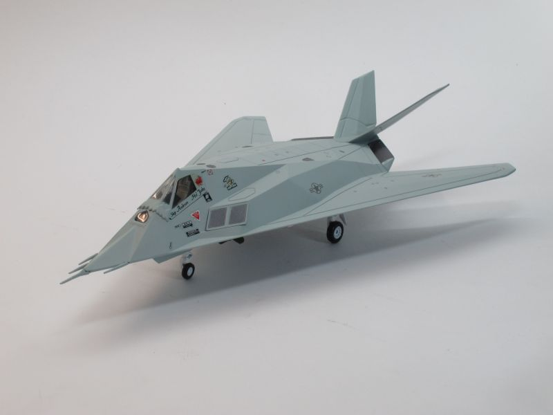 F117 Nighthawk Usaf Scorpion 1