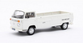 VW T2 Kemperink Special Pick-up LWB 1976 White