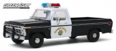 "FORD F-100 Pick-up ""California Highway Patrol"" 1975"