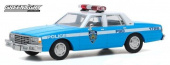 "CHEVROLET Caprice ""New York City Police Department"" (NYPD) 1990"