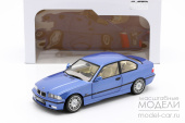 BMW M3 (E36) Coupe (blue)