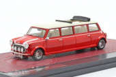 MINI Cooper Limousine 1990 Red/White