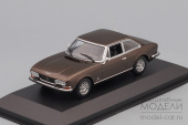 PEUGEOT 504 COUPE - 1976 - BROWN
