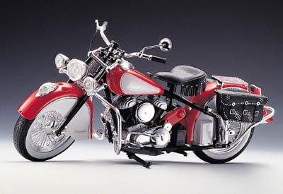 Indian Chief (red/beige)