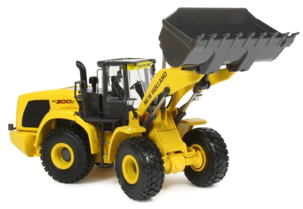 New Holland W300C Wheel Loader