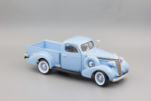 Studebaker Coupe Express Pick Up (1937) Blue