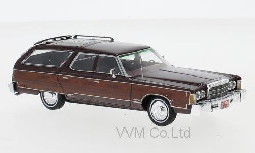 CHRYSLER Town & Country (универсал) 1976 Brown/Wood