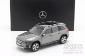 Mercedes-Benz GLB X247 - 2020 (montain grey)