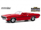 "DODGE Challenger R/T Convertible 1970 Rallye Red (из телесериала ""The Mod Squad"")"