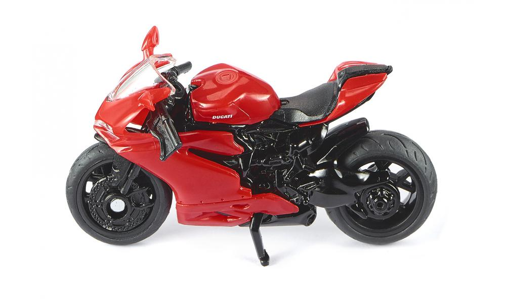 Мотоцикл Ducati Panigale 1299 (red)