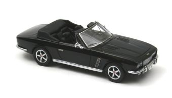 Jensen Interceptor SIII DHC - black
