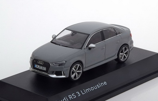 AUDI RS 3 Sedan 2016 Nardo Grey