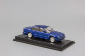Уценка! BMW M5 (E34) Metallic Blue