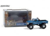 "FORD F-250 Monster Truck ""Midwest Four Wheel Drive & Performance Center"" 1974 (колеса 48 дюймов)"