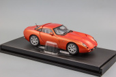 TVR Tuscan Mk2 (2004) Chameleon Orange