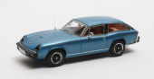 JENSEN GT 1975 Metallic Blue
