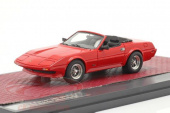 FERRARI 365 GTB-4 NART Spider Michelotti 1972 Red