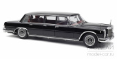 Mercedes-Benz (W100) 6-door Pullman Limousine (black)