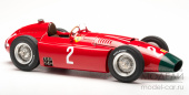 Ferrari D50, Long Nose, GP Deutschland, Collins #2