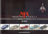 MR CATALOGUE 2018