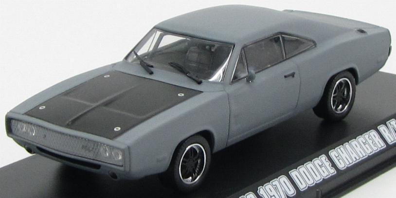 "Dodge Charger 1970 ""Fast & Furious"" (из к/ф ""Форсаж IV"")"