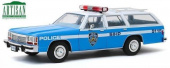 "FORD LTD Crown Victoria Wagon ""New York City Police Department"" (NYPD) 1988"