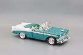 Chevrolet Bel Air (1956) Blue/White