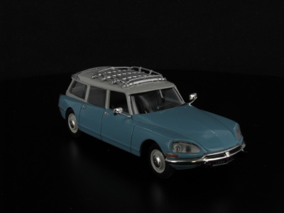 Citroen DS 20 Break -1972-