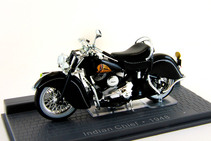 INDIAN CHIEF 1206CC 1948