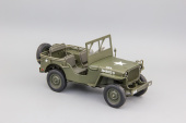 Уценка!  Jeep Willys army green