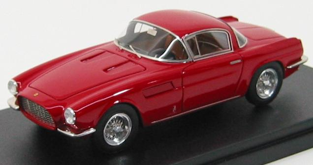 Ferrari 250 Europa Vignale 0359 GT 1966 Red (Limited 100 pcs)