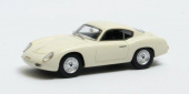 PORSCHE 356 Zagato Carrera Coupe 1959 White