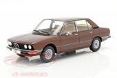 BMW 520 (E12) 1973 Metallic Brown